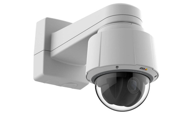 AXIS Q6054 Mk III 60 Hz 1MP Indoor PTZ IP Security Camera 01482-004