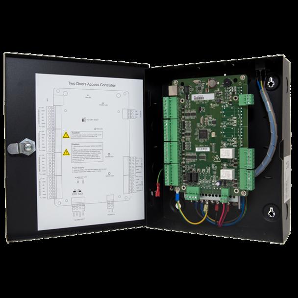 LTS LTK2802 Access Control 2 Doors Controller