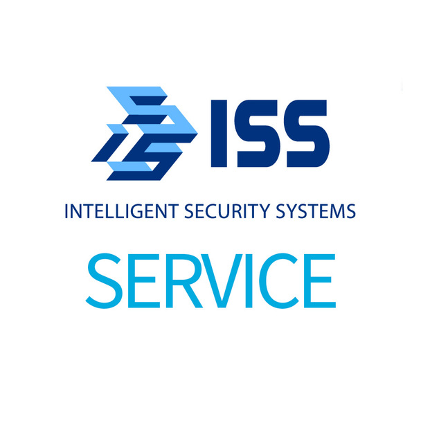 ISS NVR-WARR-506 ISS Server Warranty - 5 Yr Onsite NBD - 24x7 / $13K-$16K (150 - 500 Series only)