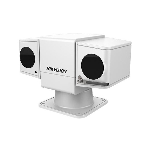 Hikvision DS-2DY5223IW-AE 2MP Outdoor Compact IR Positioning System IP Security Camera