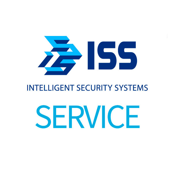 ISS NVR-WARR-512 ISS Server Warranty - 5 Yr Onsite NBD - 24x7 / $48K-$58K (150 - 500 Series only)