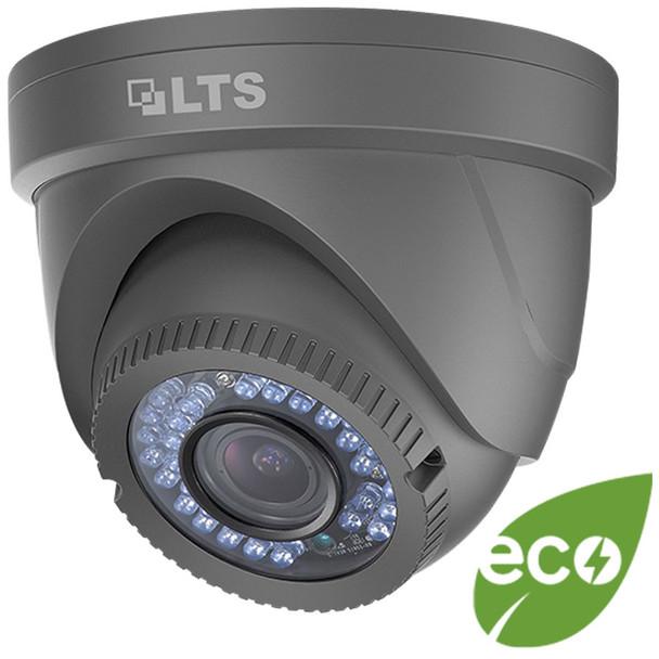 LTS CMHT1823B 2.1MP IR Outdoor/Indoor Turret HD-TVI Security Camera