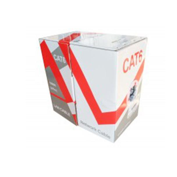 LTS LTAC6250B-CMX Cat6 Network Cable 1000ft