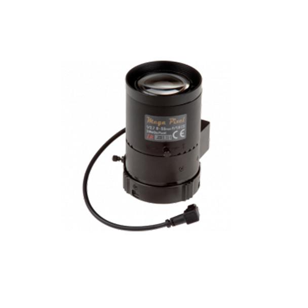 AXIS Tamron 5MP P-iris 8-50 mm F1.6 CCTV Lens 01469-001