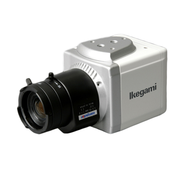 Ikegami ICD-525 700TVL Indoor Box CCTV Security Camera