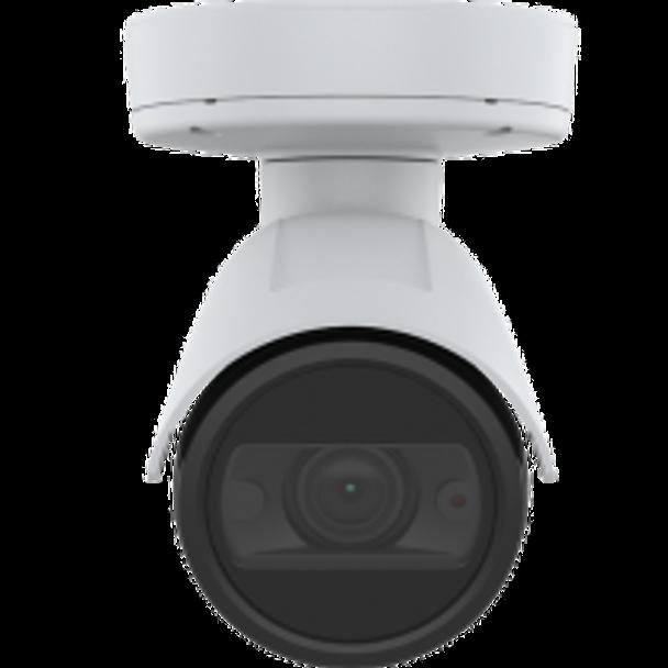 AXIS P1448-LE 8MP 4K IR Outdoor Bullet IP Security Camera - 01055-001