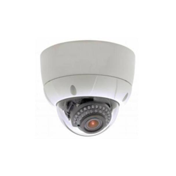 Ikegami ECO-D12-2812 750TVL IR Outdoor Dome CCTV Analog Security Camera