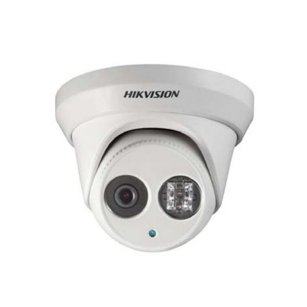 Hikvision DS-2CD2312WD-I4mm 1.3MP Outdoor Turret IP Security Camera