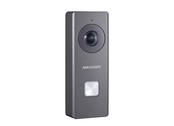 Hikvision DS-KB6003-WIP 2MP IR Wi-Fi Video Doorbell