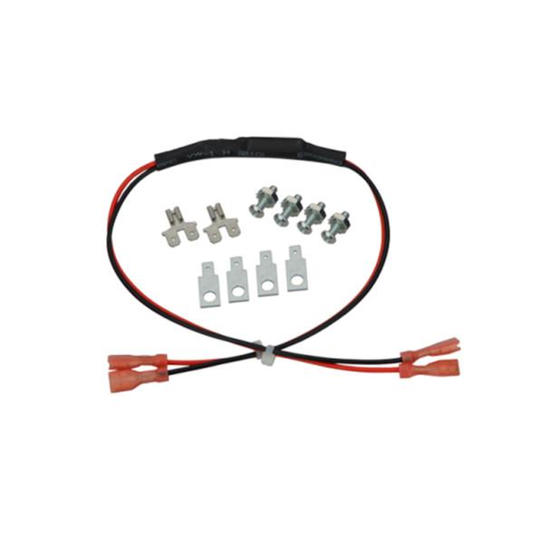 """Bosch D122 17"""" Dual Battery Harness"""