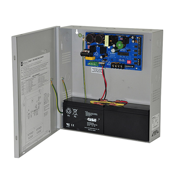 Altronix STRIKEIT1V Panic Device Controller / Power Supply/Charger