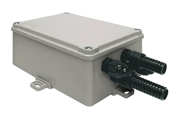 Videotec OHEGBPS1B Wide Range Camera Power Supply