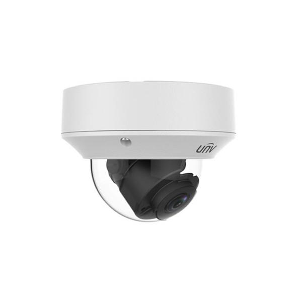 Uniview IPC3234LR3-VSP-D 4MP IR Ultra 265 Outdoor Dome IP Security Camera