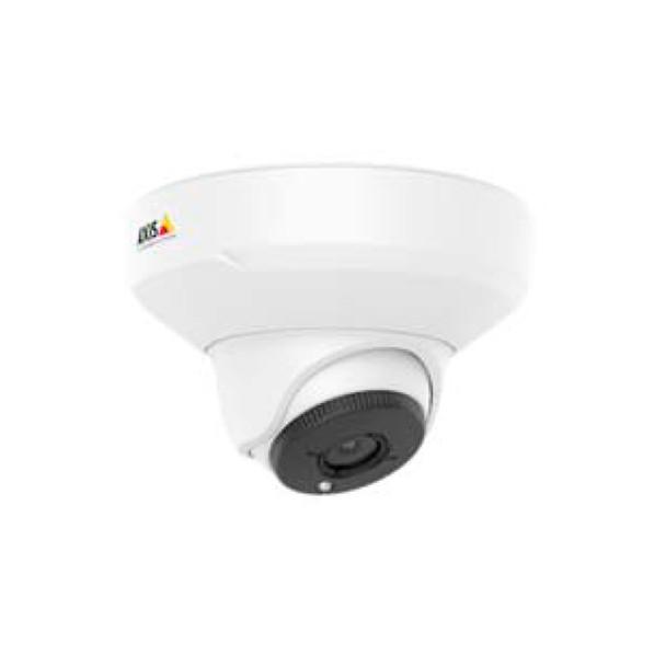 AXIS Companion Eye Mini 2MP IR H.265 Indoor Turret IP Security Camera 01064-001