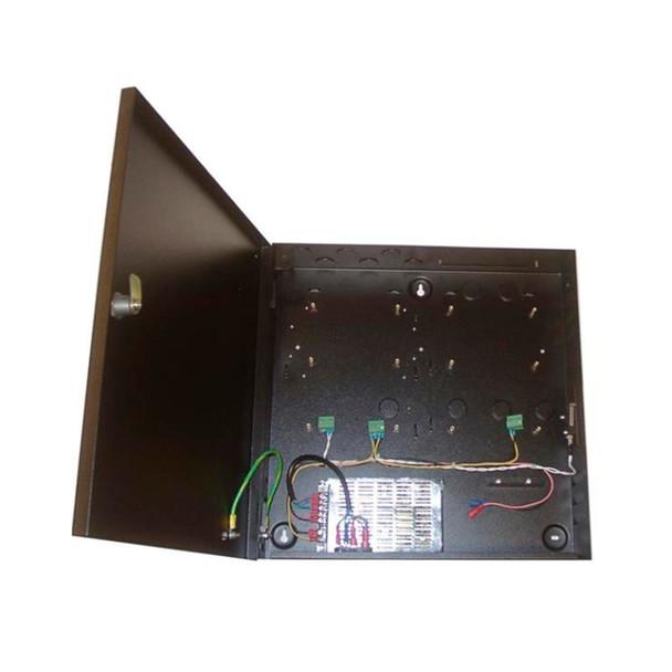 Bosch AEC-AEC21-EXT1 AEC2.1 Extension Enclosure - w/ 100-240VAC Power Supply Unit, PSU1
