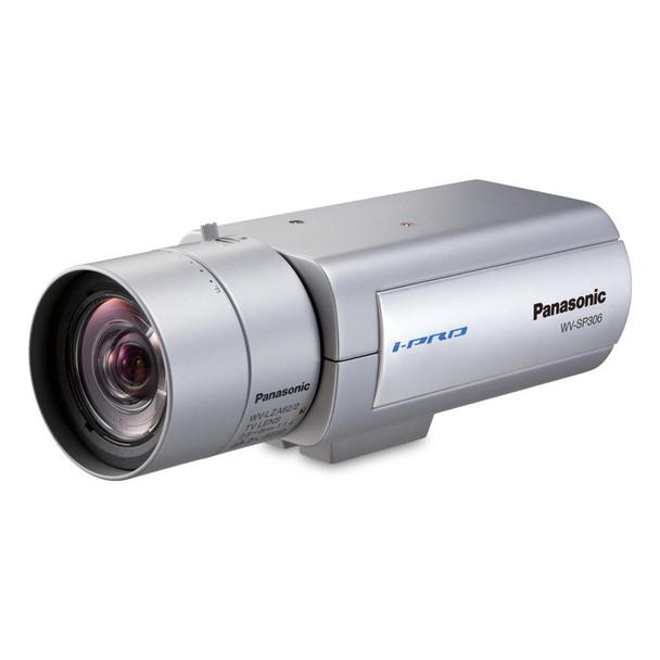 Panasonic WV-SP306PJ i-Pro HD Network Security Camera