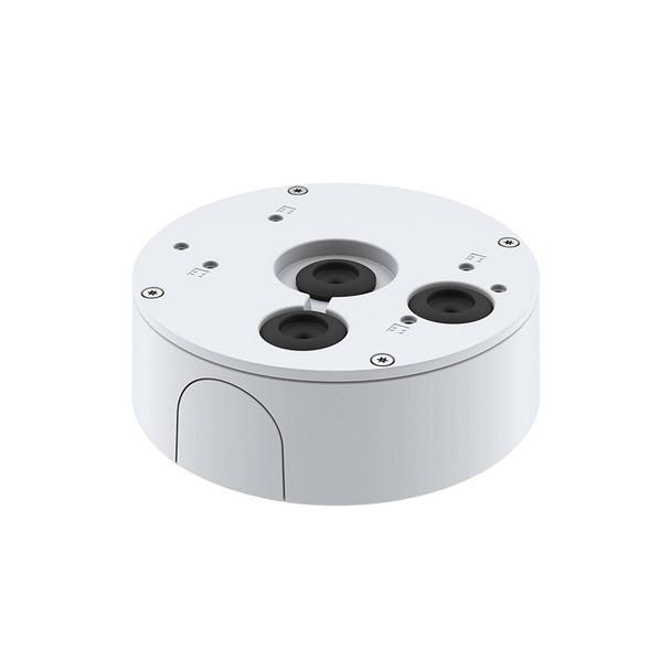 AXIS T94S01P Conduit Back Box - 01190-001