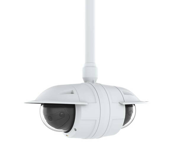 AXIS T94V01C Dual Camera Mount 01457-001