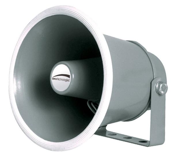 """Speco SPC104 6"""" 4 Ohm Weatherproof PA Speaker Horn"""