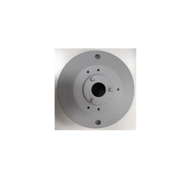 Pelco IBEWLMT-E Sarix Enhanced Wall Mount for Environmental Bullet Camera