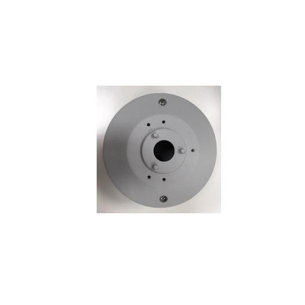 Pelco IBEWLMT-I Sarix Enhanced Wall Mount for Indoor Bullet Camera