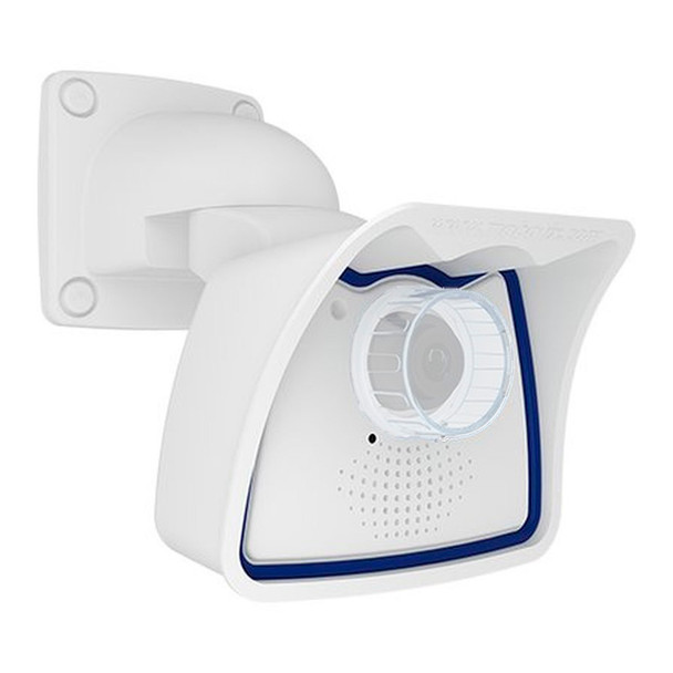 Mobotix MX-M26B-6D016 6MP Outdoor Box IP Security Camera