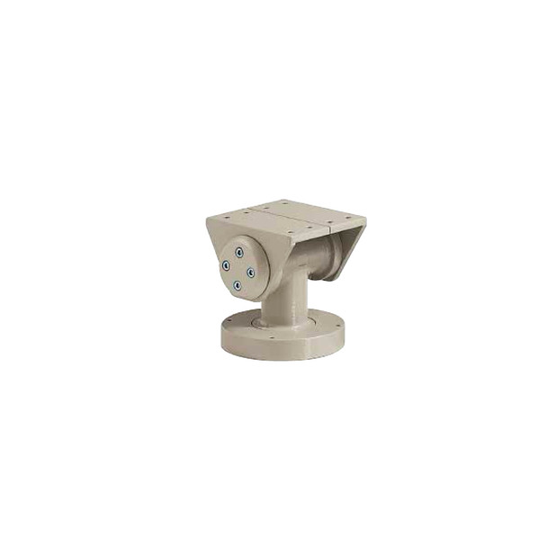 Videotec EXBJ000 Ball Joint for the column mount of EXH EX-Proof Housing