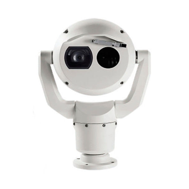 Bosch MIC-9502-Z30WVS 2MP Outdoor Visible/Thermal PTZ IP Security Camera - Suited for Extreme Environments