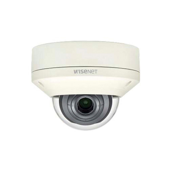 Samsung XNV-L6080 2MP H.265 Outdoor Dome IP Security Camera