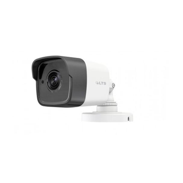 LTS CMHR6452N-28F 5MP IR 4-in-1 Outdoor Bullet HD-TVI Security Camera