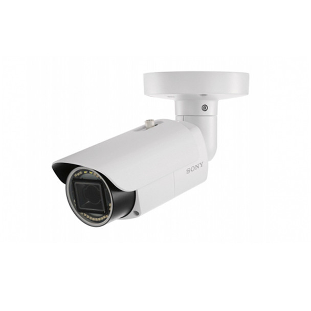 Sony SNC-EB642R 2MP IR Outdoor Bullet IP Security Camera - E Series