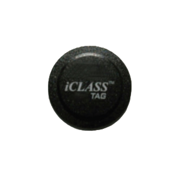 Bosch ACT-IC2K26-10 iCLASS 2K Wiegand Token (26-bit)