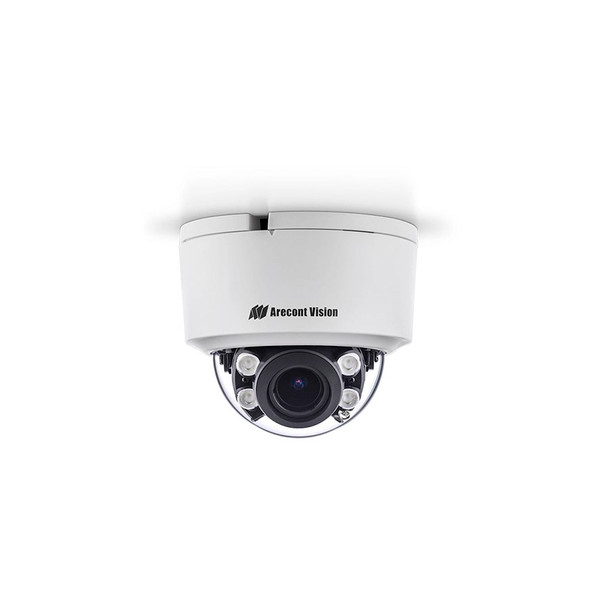 Arecont Vision AV05CID-100 5MP IR H.265 Indoor Dome IP Security Camera