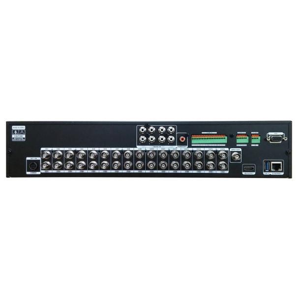 Digital Watchdog DW-VAONE3212T 32 Channel Digital Video Recorder - 12TB HDD included