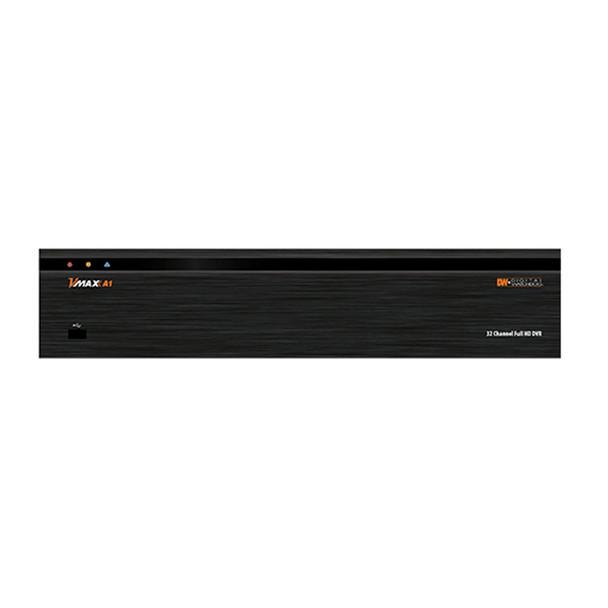 Digital Watchdog DW-VAONE3216T 32 Channel Digital Video Recorder - 16TB HDD included