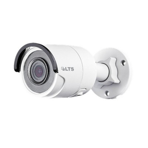 LTS CMIP8362W-M 6MP Bullet Network (IP) Security Camera Night Vision Outdoor H.264 Plus