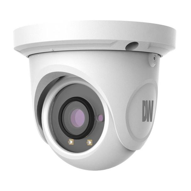 Digital Watchdog DWC-MTT4Wi28 4MP IR Outdoor Turret IP Security Camera