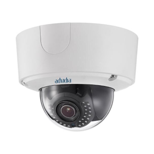 Panasonic Advidia A-64 6MP IR Outdoor IP Security Camera with Analytics