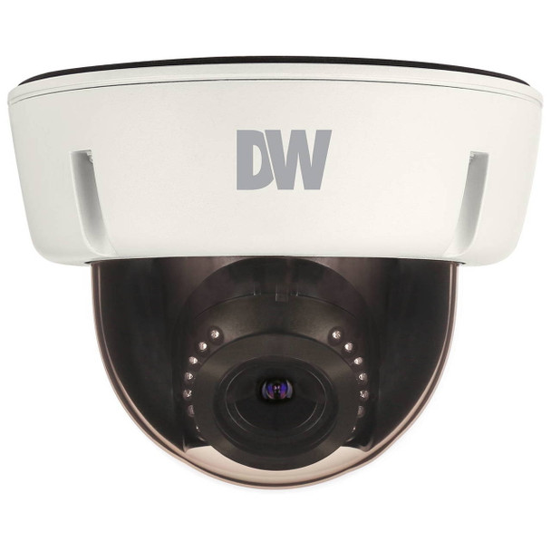 Digital Watchdog DWC-V6263WTIR 2.1MP IR Outdoor Dome HD CCTV Security Camera