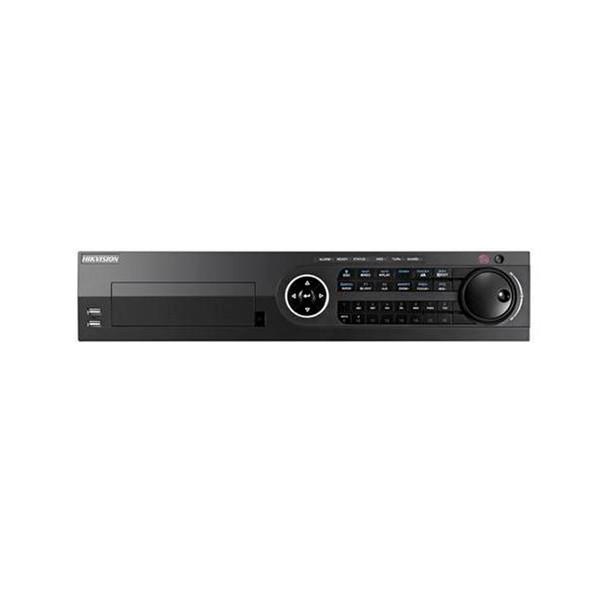 Hikvision DS-9016HUHIF8N6TB 16 Channel Turbo HD DVR Digital Video Recorder - 6TB HDD Installed