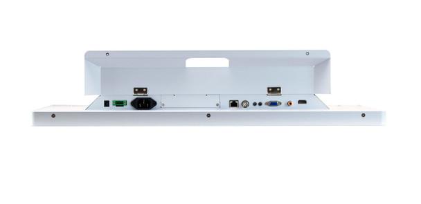 "ViewZ USA VZ-PVM-I3B3N 27"" Mega Pixel Full HD 1080p IP Public View LED Monitor"
