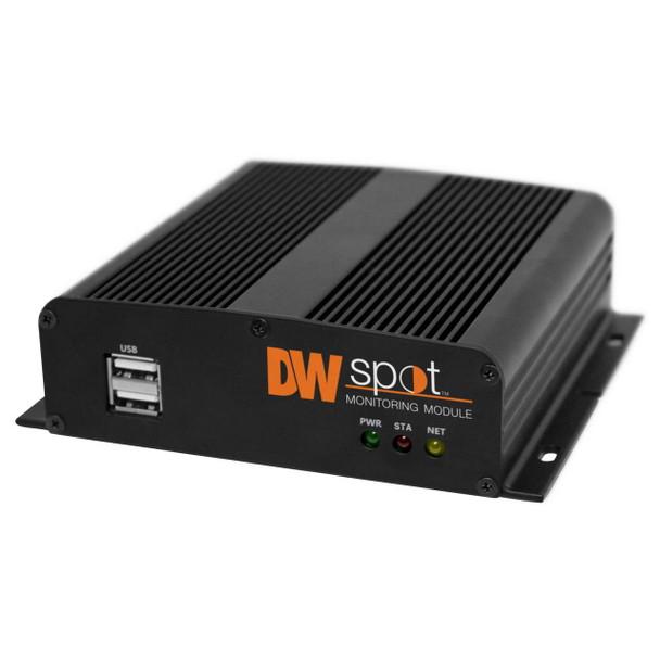 Digital Watchdog DW-HDSPOTMOD 4-Channel DW-Spot Monitoring Module