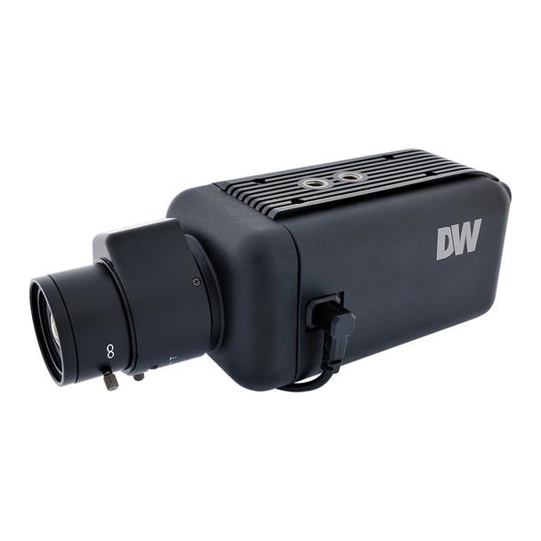 Digital Watchdog DWC-C223W 2.1MP Indoor Box HD CCTV Security Camera