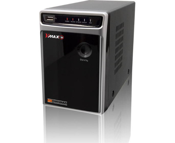 Digital Watchdog DW-VIP41T VMAX IP 4 Channel Network Video Recorder - 1TB HDD included