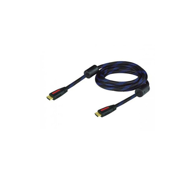 LTS LTAC3110 24K Gold Plated HDMI Cable - 10ft, Triple-shield