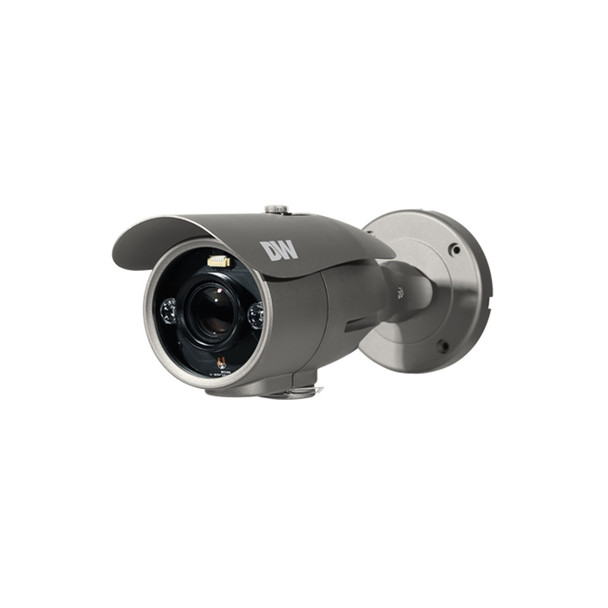 Digital Watchdog DWC-LPR650U 2.1MP Outdoor Bullet HD CCTV Security Camera