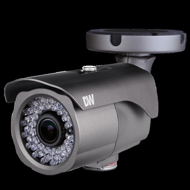 Digital Watchdog DWC-MB421TIR 2.1MP Outdoor IR Bullet IP Security Camera