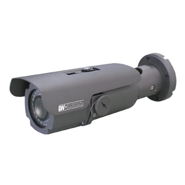 Digital Watchdog DWC-MB421TIR650 2.1MP Outdoor IR Bullet IP Security Camera