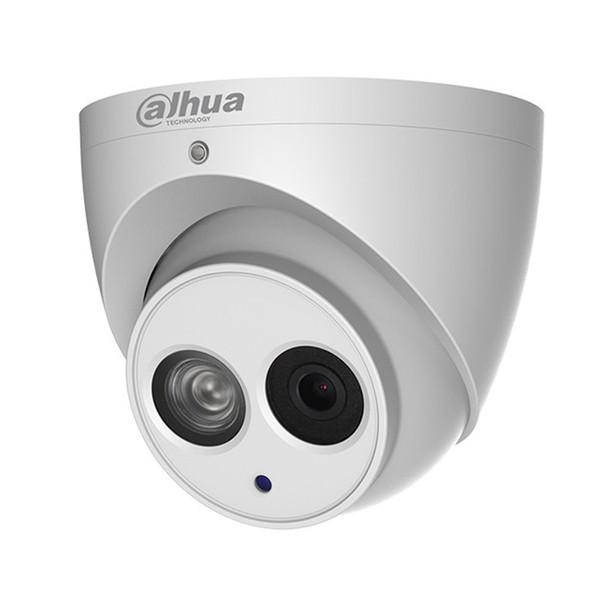 Dahua N84CG54 8MP 4K IR ePoE Outdoor Eyeball IP Security Camera