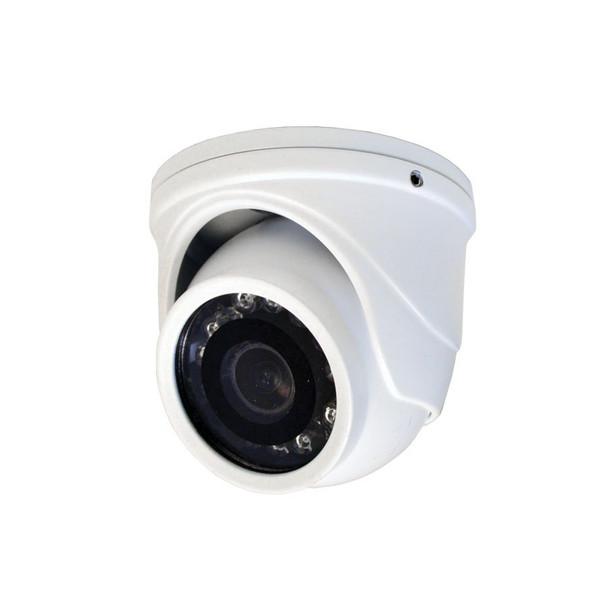 Speco HT71TW 2MP IR Outdoor Turret HD-TVI Security Camera